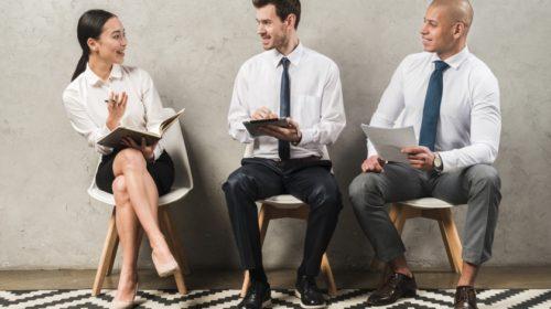 Obliba mentoringu v českých firmách stoupá