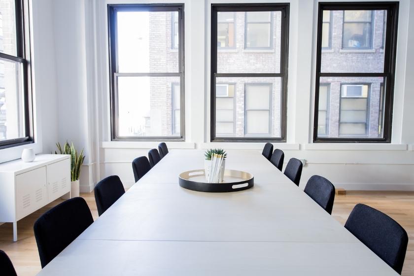 office kancelář b2b