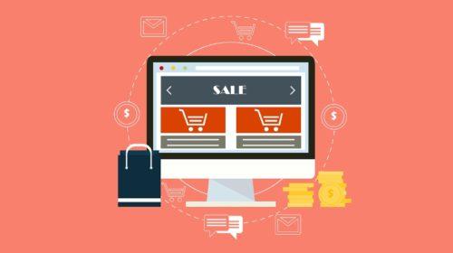 Koronavirus nahrává online prodeji