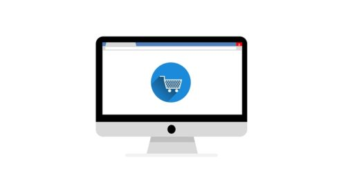 Nákup potravin na internetu: Pohodlí a úspora času