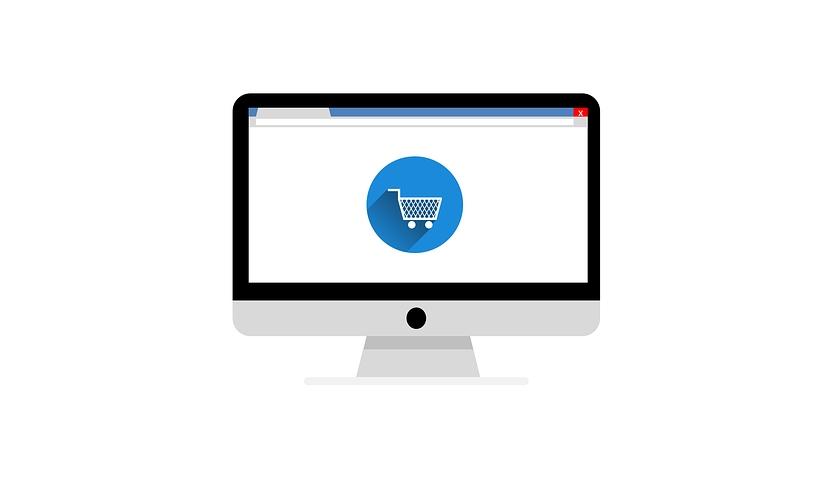 online shopping pruzkum