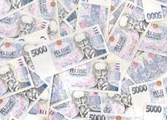 peníze financování B2B