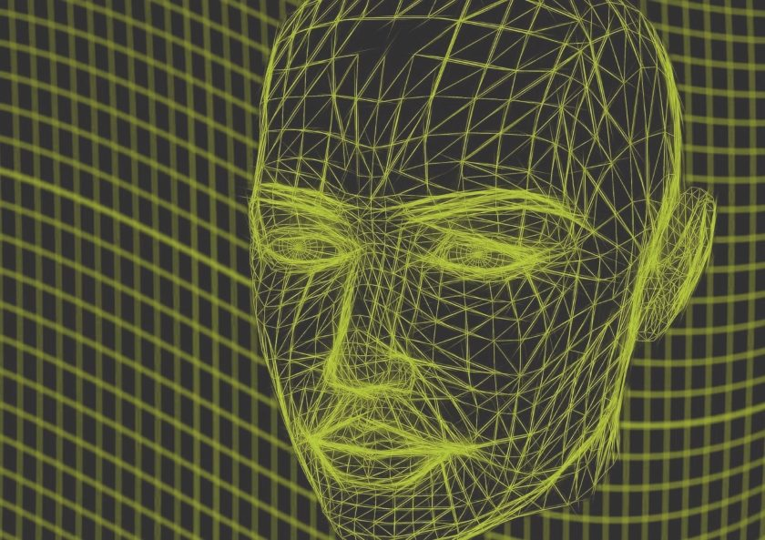 průzkum AI
