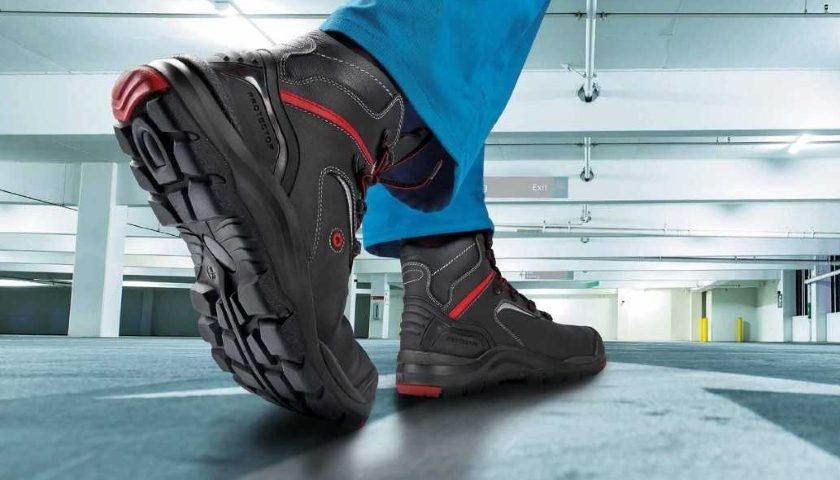 pracovni obuv