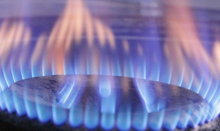 revize plynových zařízení