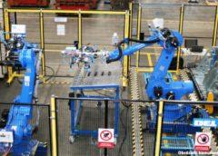 robotizace automatizace