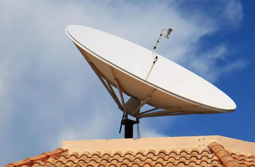 satelit tv