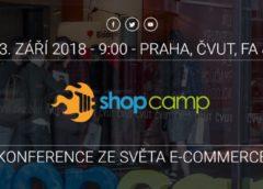 shopcamp konference