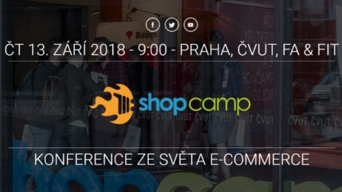 Konference ShopCamp