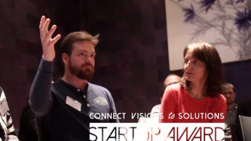 Praha partnerem mezinárodní startupové soutěže