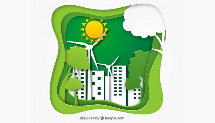 udržitelné podnikání