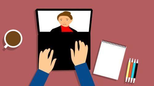 Video schůzky jsou efektivnější než klasické porady