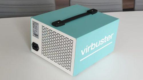 Technologická společnost Diametral začala vyrábět generátory ozonu