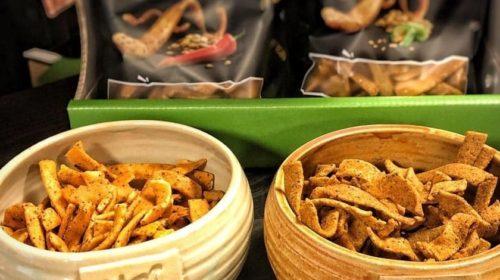Češi chtějí expandovat s luštěninovou moukou do Portugalska