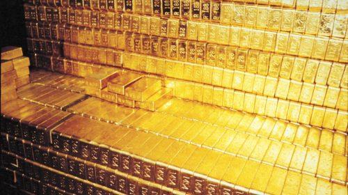 Ceny zlata rekordně rostou